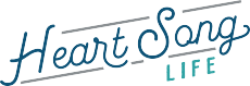Heart Song Life Logo
